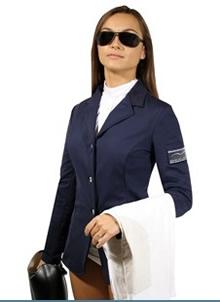 Abbigliamento Cavaliere Donna Animo