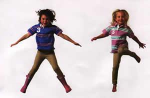 Abbigliamento per bambini Joules