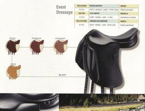 Equipe - Sella Event Dressage