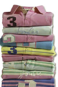 Polo T-shirt Joules