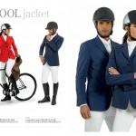 Nuova collezione giacche da concorso uomo/donna - Equiline