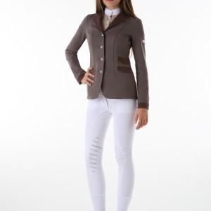 Animo Italia giacca donna modello Lasal