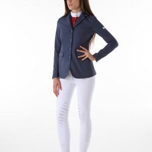 Animo Italia giacca donna modello Lootha