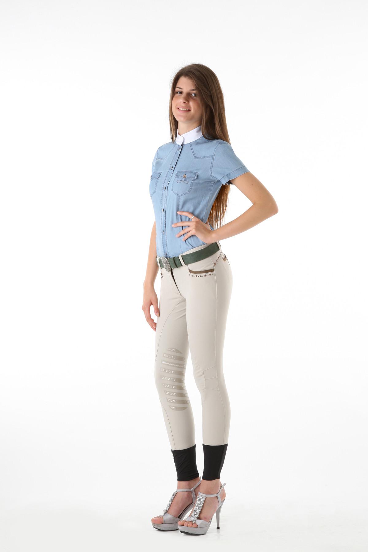 d106fab2dc Animo Italia Pantalone donna modello Nolimit Cop - Ambrosi Sport ...