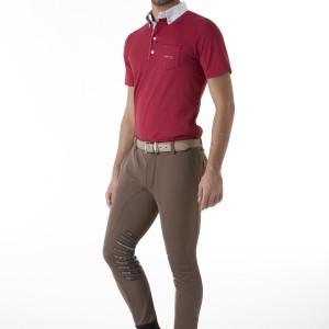 Animo Italia pantalone uomo modello Malbert