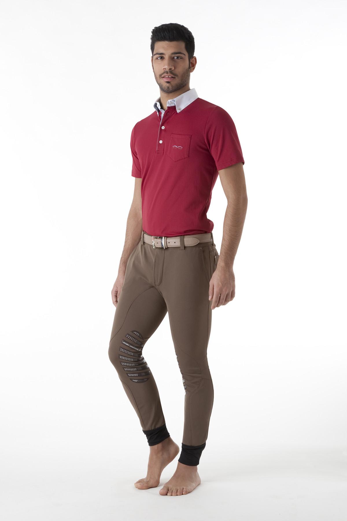 Animo italia pantalone uomo modello malbert ambrosi - Cavaliere modello a colori ...